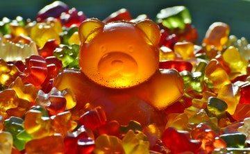 Lowdown of gummy vitamins