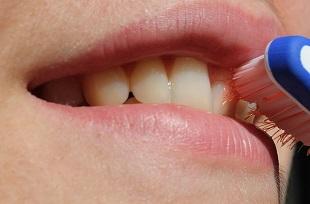 floride, dental health